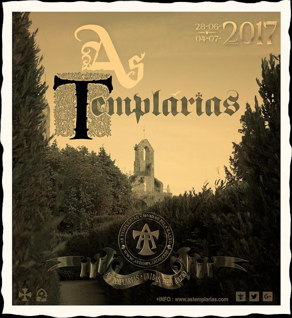 encontro das templarias 2017