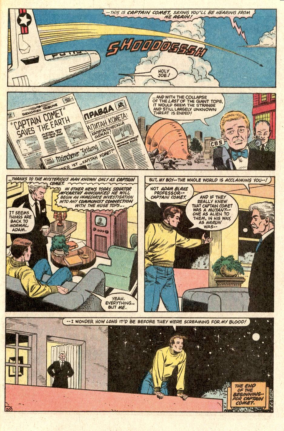 Read online Secret Origins (1986) comic -  Issue # _Annual 1 - 58