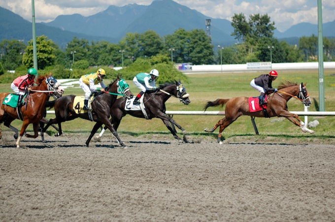 Deighton Cup dressing Covet and Acquire Aleesha Harris Vancouver blogger