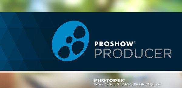 تحميل برنامج photodex proshow producer 9.0.3772 مع التفعيل