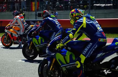 Rainey: Duel Vinales vs Marquez, Masa Depan MotoGP