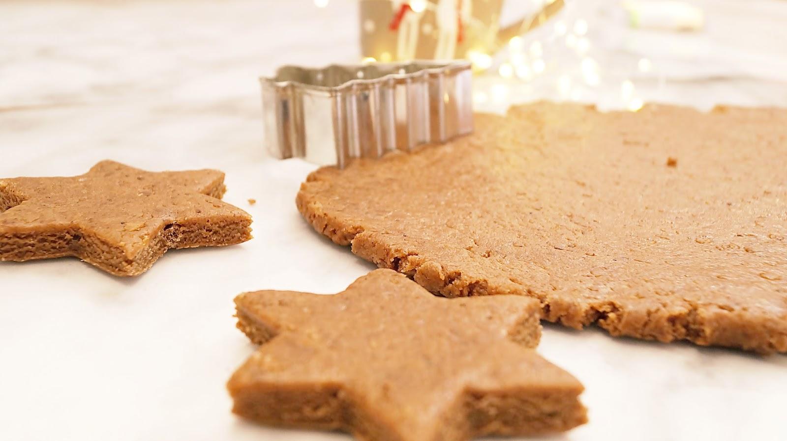 Przepis na Świąteczne pierniki, które można zaraz jeść.