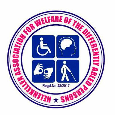 Helenkeller Association for the Welfare of Differently Abled Persons