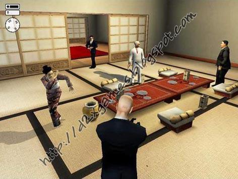 3 অসাধারন একটি কম্পিউটার গেইম Hitman 2 Silent Assassin ফুল ভার্শন
