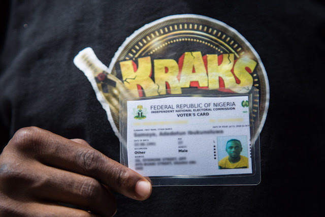Impressive! Kraks Media Management gives employees a day off to get their PVC