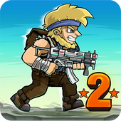 Metal Soldiers 2 Apk Mod v1.0.3 Terbaru (Unlimited Money)