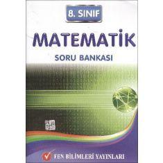 Fen Bilimleri 8.Sınıf Matematik Soru Bankası