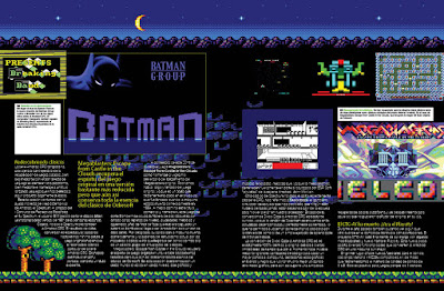 ¡RetroManiac número 10!
