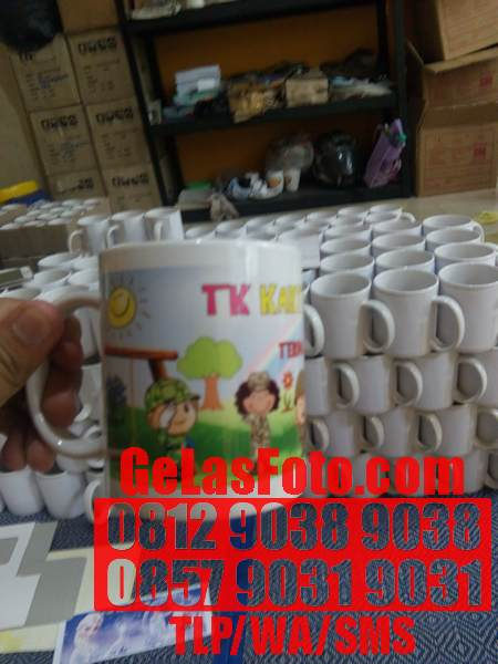 CARI MUG COATING