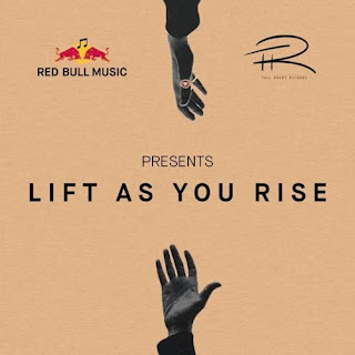 [feature]Red Bull Music - Lift As You Rise