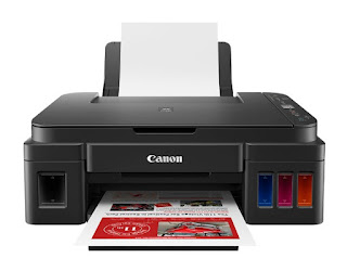 Canon PIXMA G3510 Printer Driver Download