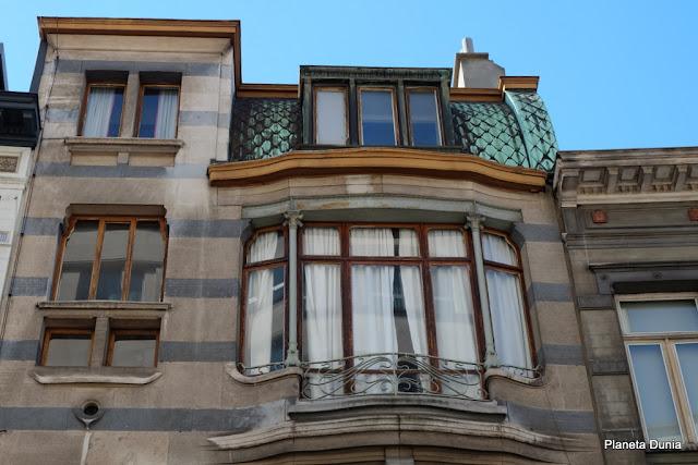 Rue Lebeau 37