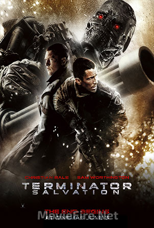 Terminator Salvation (2009) 1080p