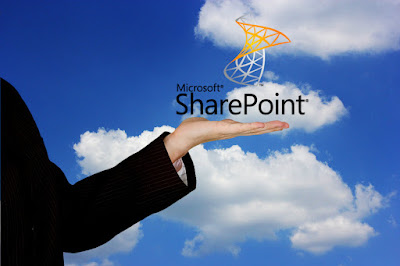 Amazing ! How SharePoint Consulting or Cloud Solution Useful To My Friend