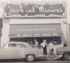 Jack and Marion's