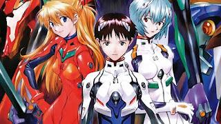 Neon Genesis Evangelion – Dublado – Todos os Episódios
