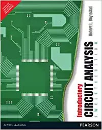 Introductory Circuit Analysis by Robert l Boylested