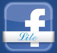 Aplikasi Facebook yang Ringan