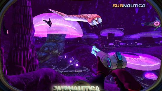 Subnautica Game Free Download