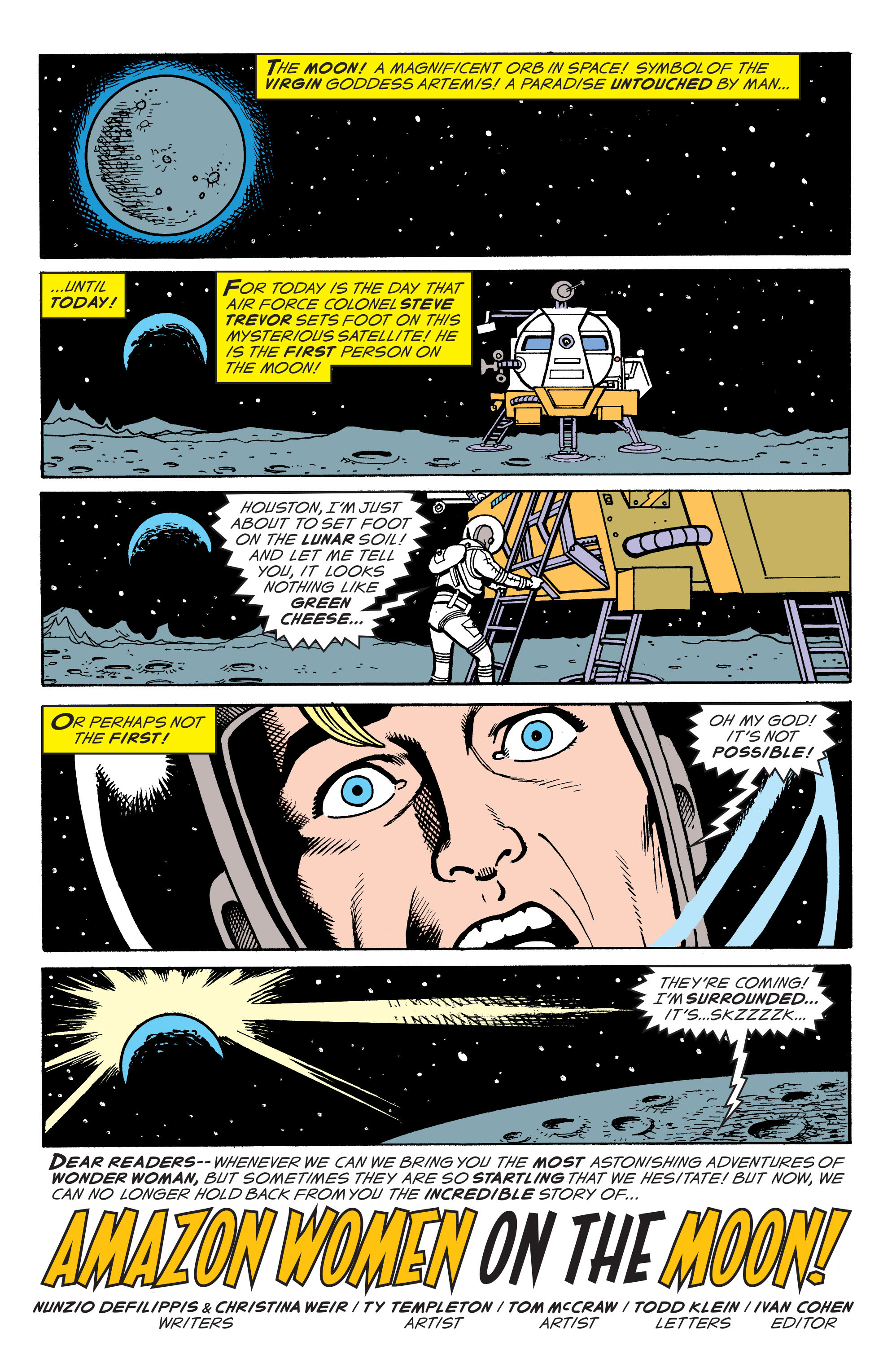 Read online Wonder Woman (1987) comic -  Issue #200 - 29