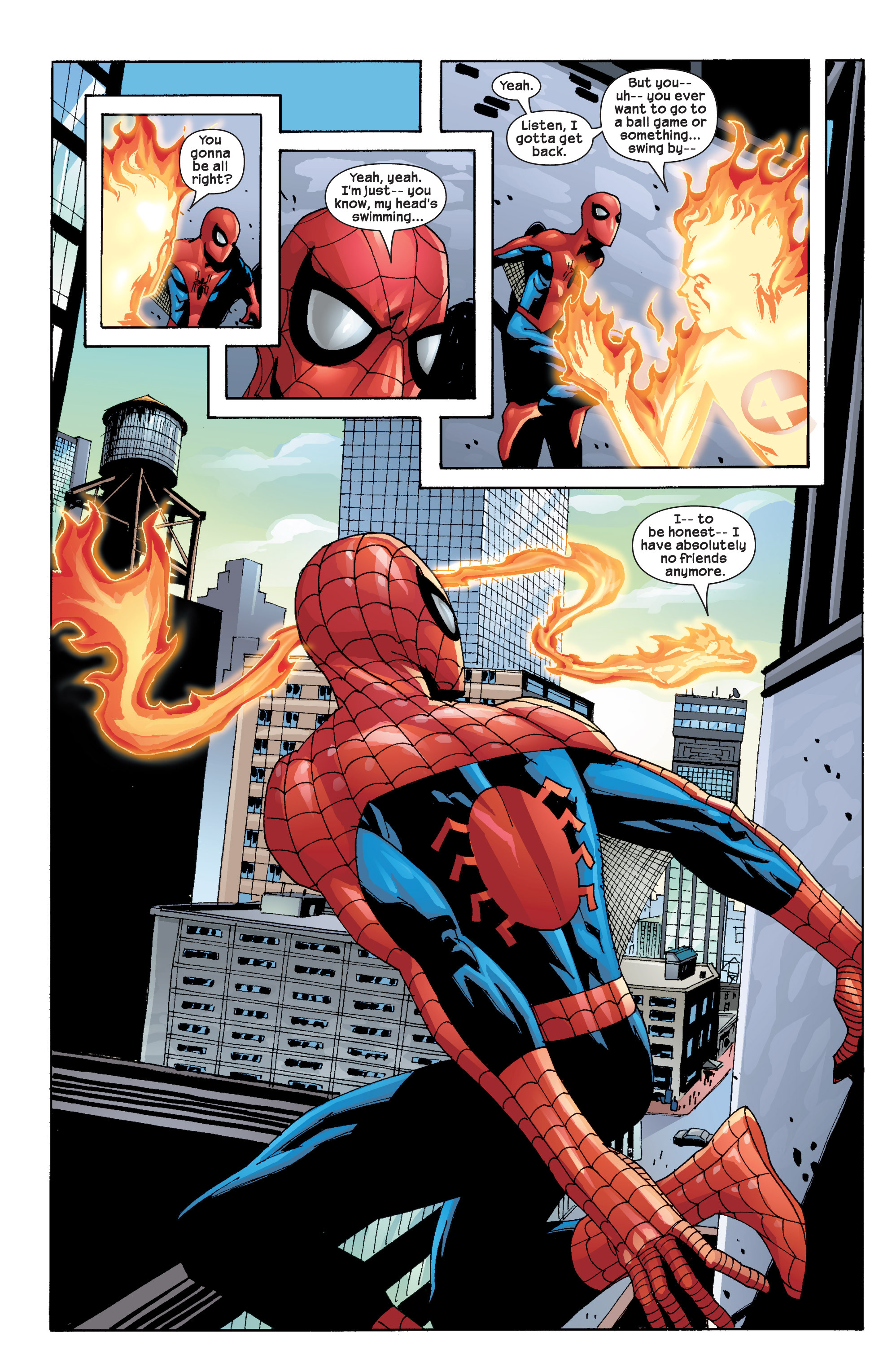 Read online Ultimate Spider-Man (2009) comic -  Issue #150 - 78