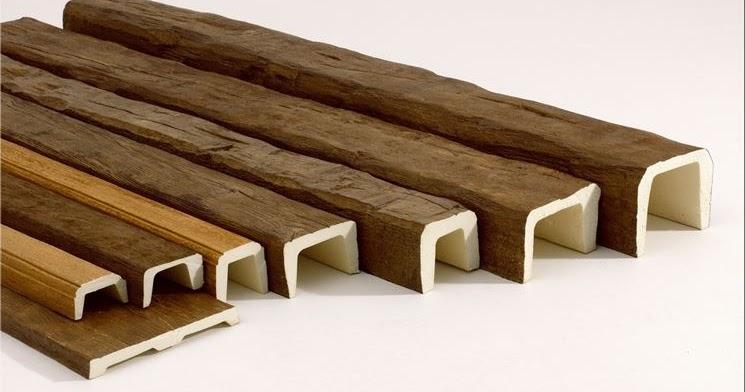 Travi in finto legno consigli ed utilizzo edilizia in for Copri travi finto legno