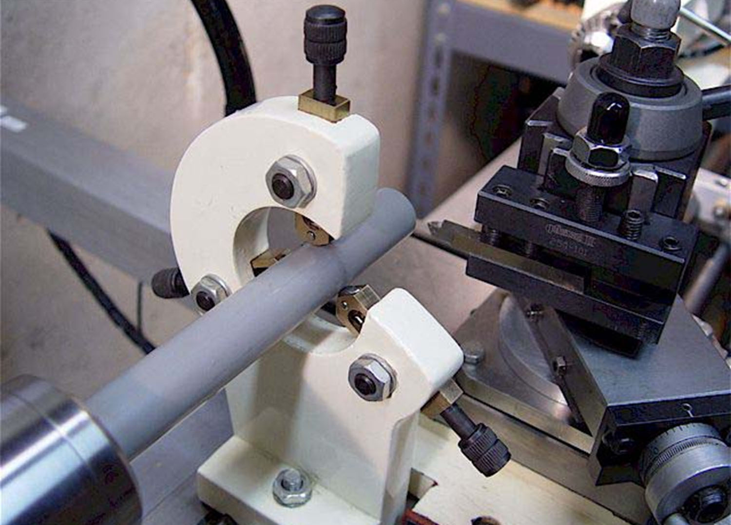 What Does Cnc Stand For >> Work Supporting Devices Used in Machining Process - Q Hunt