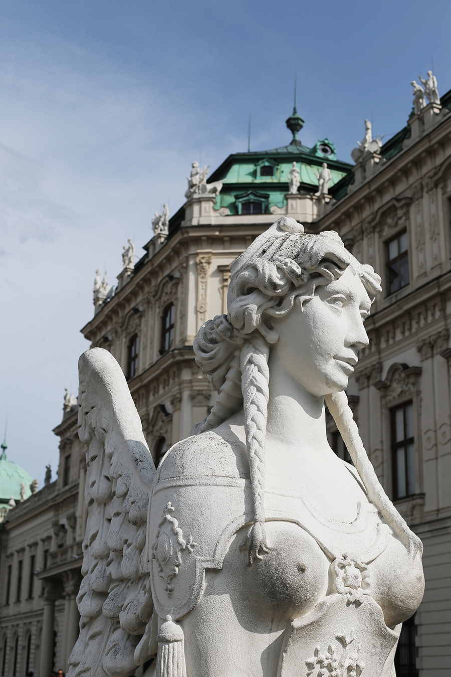 20 Days, 20 Cities, 6 Countries - Part 1: Vienna, Austria