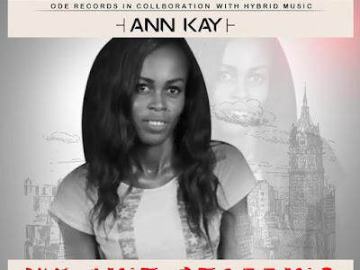 DOWNLOAD MP3: DJ Ann Kay ft. Klic - We Ain't Stopping (Mixed by Heaven's Muzik)