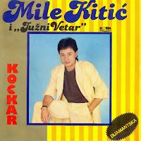 Mile Kitic -Diskografija 1986_a