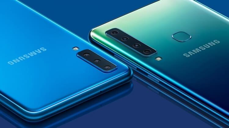 Samsung Galaxy A7 (2018), Galaxy A9 (2018) Coming to the Philippines
