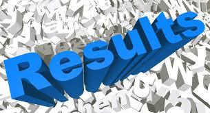 Inter 1st Year Results 2017
