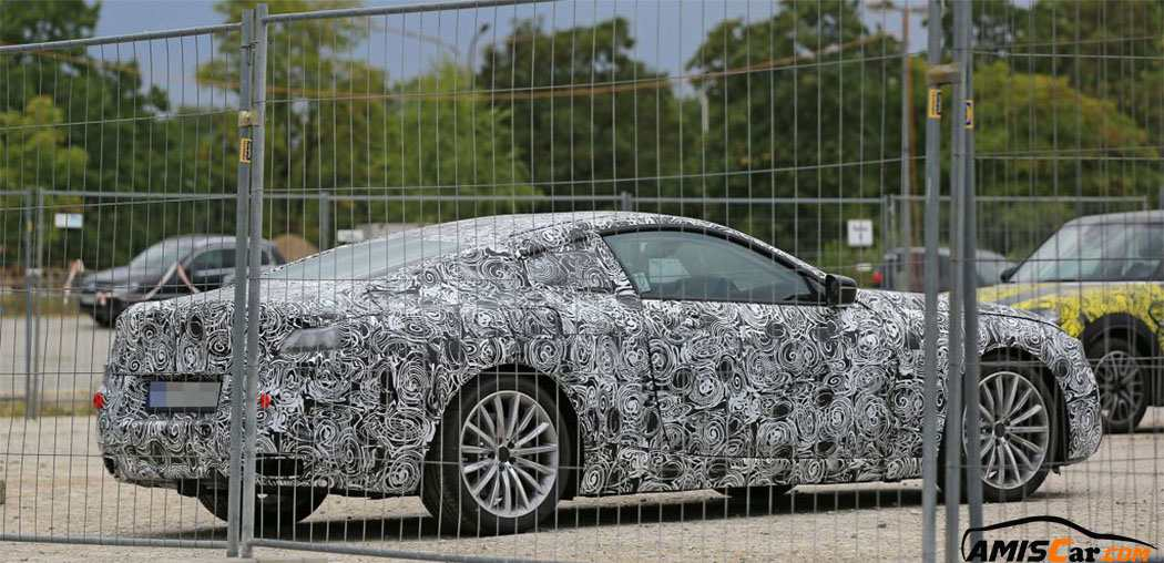 SPY-Shots-BMW-8-Series, car news