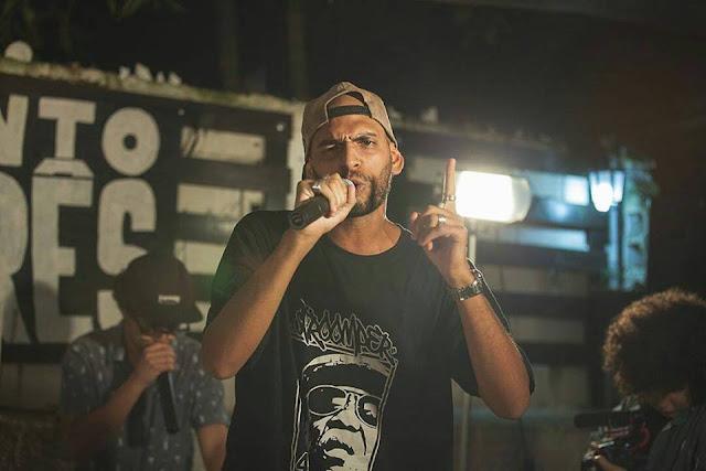 """Rap'sicologia lança novo som e anuncia: É tempo de """"Solidez""""!"""