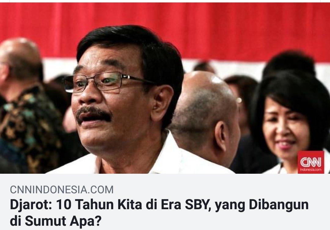 Djarot Pertanyakan 10 Tahun Kinerja SBY, Ini Jawaban Telak KH Tengku Zulkarnain