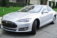 Tesla Model S (Credit: Shal Farley/Flickr, CC by-SA) Click to Enlarge.