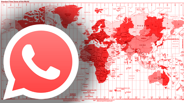 WhatsApp sobrevive a la nochevieja