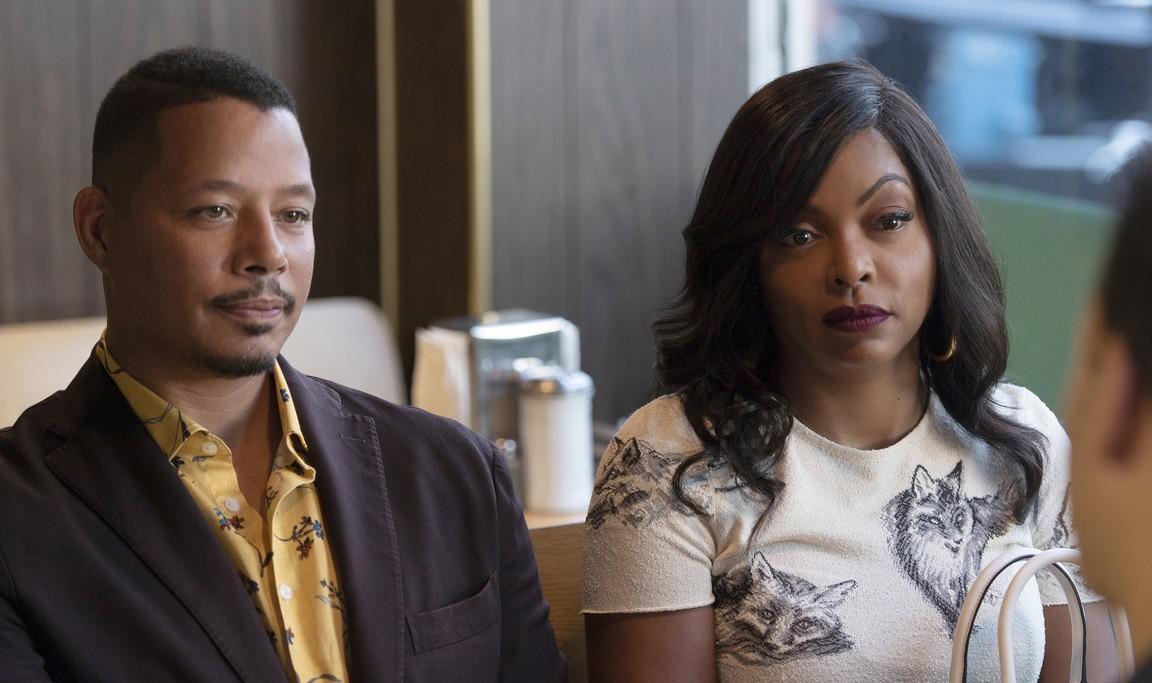 Empire - Season 5 Episode 02: Pay for Their Presumptions