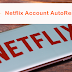 Giveaway - Netflix Account Auto Renewal Premium Subscription