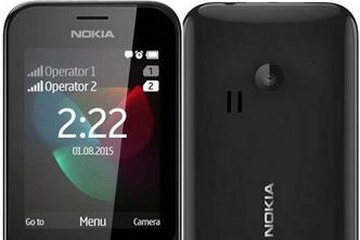 Cara Flash Nokia 222 RM-1136 Tanpa Box Flasher (Tested)