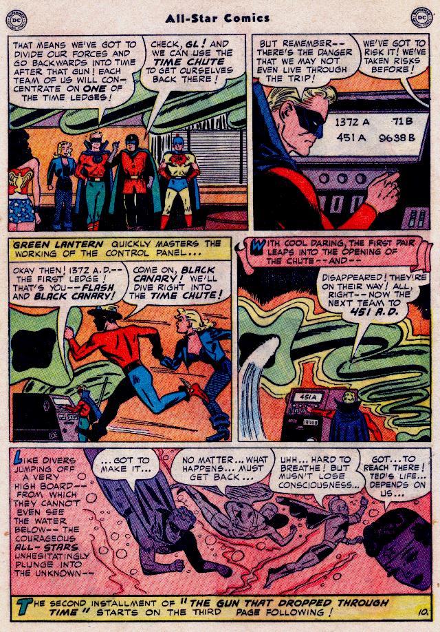 Read online All-Star Comics comic -  Issue #53 - 12