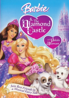 Foto dan Video Barbie and The Diamond Castle