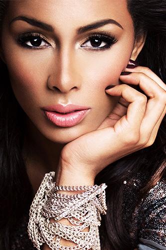 Miss USA 2018 Candidates Contestants Delegates Florida Genesis Davila