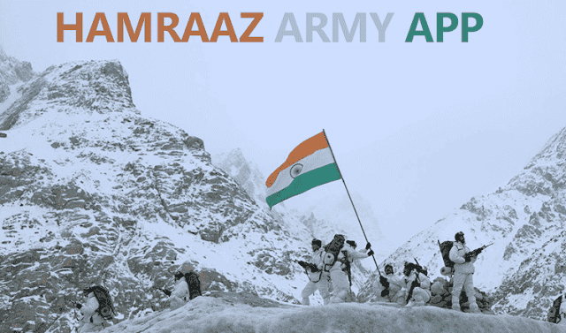 Download Hamraaz Army App APK, Check Pay Slip, From 16 Army Person & Helpline Number,  hamraaz army app,hamraaz app,hamraaz army app download,hamraaz,hamraaz app download,hamraaz army,humraaz app,indian army app,indian army,hamraj app,how to work hamraaz app,humraaz,hamraaz app registration,hamraj army app,hamraaz army android app,how to use hamraaz army app,army,hamraaz app for army,hamraaz army app free download,how to download hamraaz army app,hamraaz app indian army