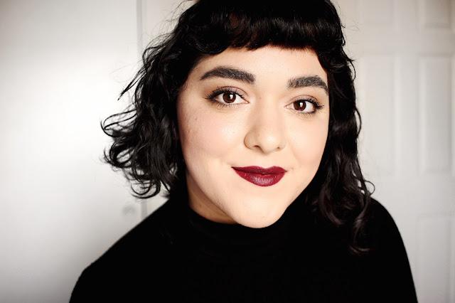 Maquillaje para Invierno