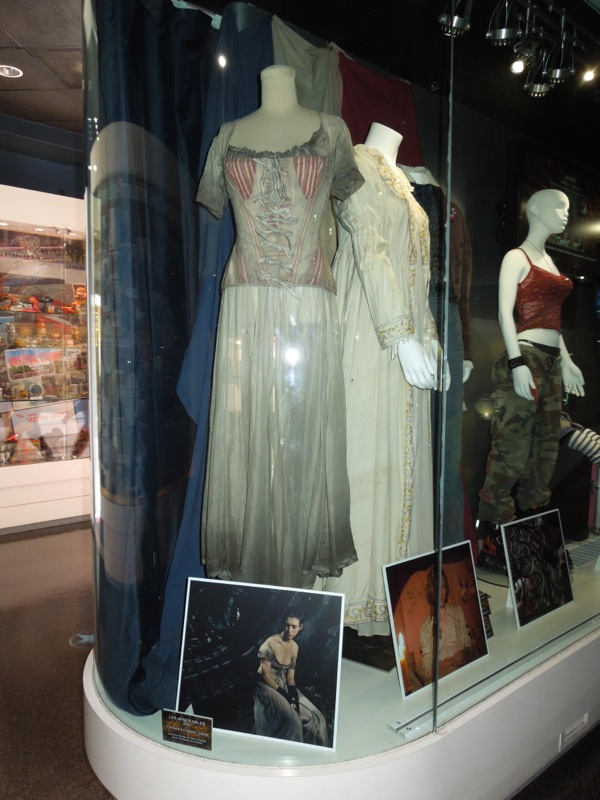 Fantine movie costume Les Misérables