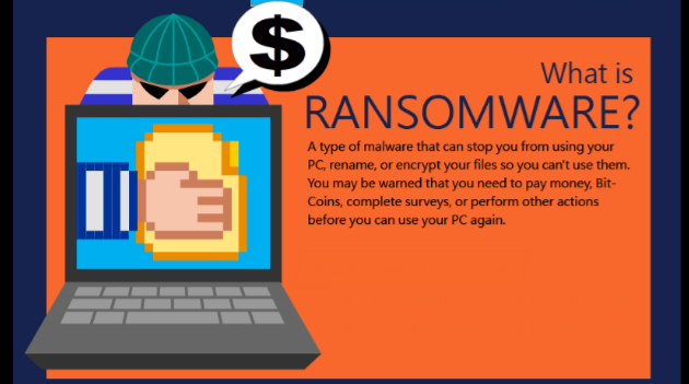 Waspada Ransomware! - Si Penyandera Data Penting Anda