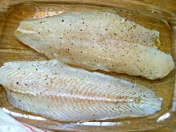 Recetas para cocinar filete de pescado al horno regalos for Cocinar pez espada al horno