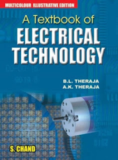 DOWNLOAD ELECTRICAL TECHNOLOGY VOLUME-4 B L Thereja BOOK PDF