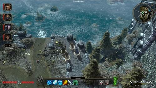 Sword Coast Legends Rage of Demons - PC (Download Completo em Torrent)